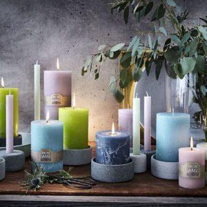 Kerzenhalter & Windlichter
